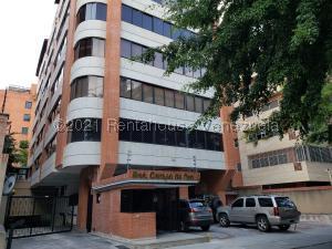 Apartamento En Ventaen Caracas, Campo Alegre, Venezuela, VE RAH: 21-21506