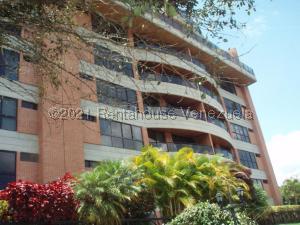 Apartamento En Ventaen Caracas, La Lagunita Country Club, Venezuela, VE RAH: 21-21507