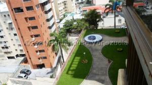Apartamento En Ventaen Caracas, San Bernardino, Venezuela, VE RAH: 21-21518
