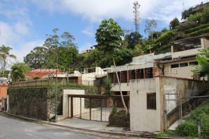 Casa En Ventaen Caracas, La Lagunita Country Club, Venezuela, VE RAH: 21-21542