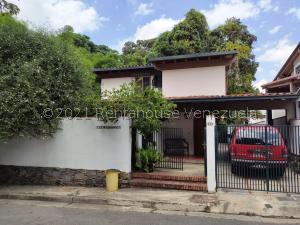 Casa En Ventaen Caracas, Los Chorros, Venezuela, VE RAH: 21-21543