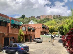 Townhouse En Ventaen Caracas, Oripoto, Venezuela, VE RAH: 21-21580