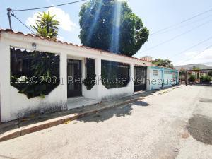 Casa En Ventaen Turmero, Valle Lindo De Turmero, Venezuela, VE RAH: 21-21568