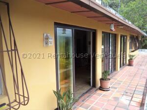 Casa En Ventaen San Jose De Los Altos, Cerro Alto, Venezuela, VE RAH: 21-21617
