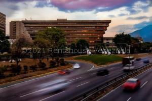 Oficina En Alquileren Caracas, Chuao, Venezuela, VE RAH: 21-21728