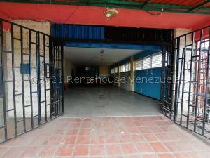 Local Comercial En Ventaen Barquisimeto, Parroquia Juan De Villegas, Venezuela, VE RAH: 21-21605