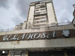 Apartamento En Ventaen Caracas, Parroquia La Candelaria, Venezuela, VE RAH: 21-21607