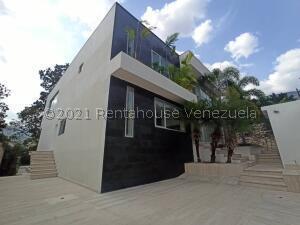 Casa En Ventaen Maracay, El Castaño (Zona Privada), Venezuela, VE RAH: 21-20667