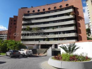Apartamento En Alquileren Caracas, La Alameda, Venezuela, VE RAH: 21-21620