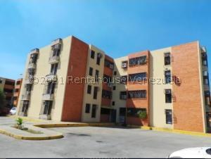 Apartamento En Ventaen Maracay, Narayola, Venezuela, VE RAH: 21-21634