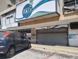 Local Comercial En Alquileren Maracaibo, Avenida Bella Vista, Venezuela, VE RAH: 21-21642