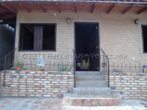Casa En Ventaen San Juan De Lagunillas, Parroquia San Juan, Venezuela, VE RAH: 21-21641