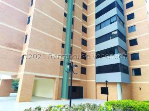 Apartamento En Ventaen Valencia, Las Chimeneas, Venezuela, VE RAH: 21-21657
