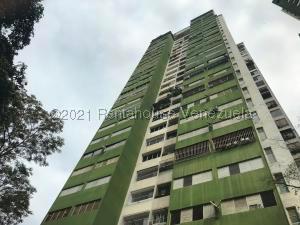 Apartamento En Ventaen Caracas, Colinas De La California, Venezuela, VE RAH: 21-21721