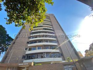 Apartamento En Ventaen Caracas, El Paraiso, Venezuela, VE RAH: 21-21424
