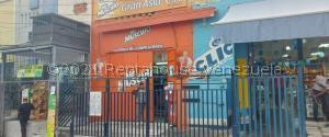 Negocios Y Empresas En Ventaen Caracas, Catia, Venezuela, VE RAH: 21-21653