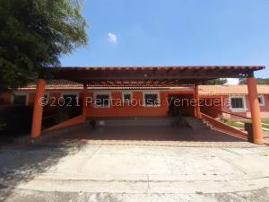 Casa En Ventaen Municipio San Diego, La Lopera, Venezuela, VE RAH: 21-21411