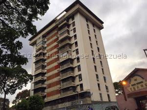 Apartamento En Ventaen Caracas, El Paraiso, Venezuela, VE RAH: 21-21652