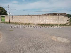 Terreno En Ventaen Cagua, Santa Rosalia, Venezuela, VE RAH: 21-21677