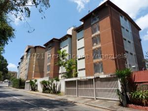 Apartamento En Ventaen Caracas, Santa Ines, Venezuela, VE RAH: 21-21019
