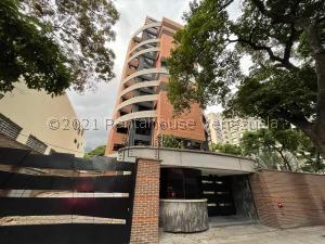 Apartamento En Ventaen Caracas, El Rosal, Venezuela, VE RAH: 21-21684
