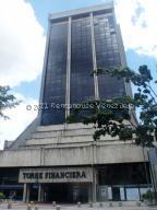 Oficina En Ventaen Caracas, Bello Monte, Venezuela, VE RAH: 21-21673