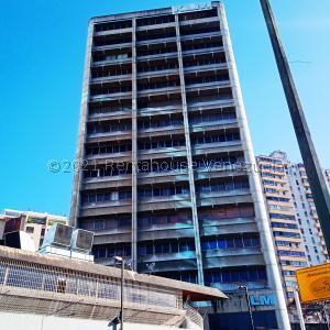 Oficina En Alquileren Caracas, Los Palos Grandes, Venezuela, VE RAH: 21-25228