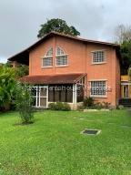 Casa En Ventaen Caracas, La Lagunita Country Club, Venezuela, VE RAH: 21-22750