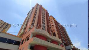 Apartamento En Ventaen Maracay, Los Caobos, Venezuela, VE RAH: 21-21686