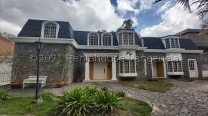 Casa En Alquileren Caracas, Alto Hatillo, Venezuela, VE RAH: 21-21693