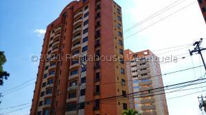 Apartamento En Alquileren Barquisimeto, Parroquia Catedral, Venezuela, VE RAH: 21-21696