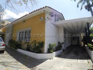 Casa En Ventaen Caracas, La Castellana, Venezuela, VE RAH: 21-21710