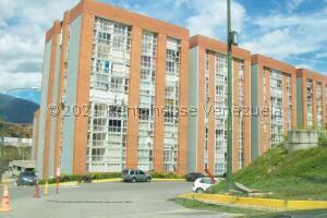 Apartamento En Ventaen Caracas, El Encantado, Venezuela, VE RAH: 21-22152