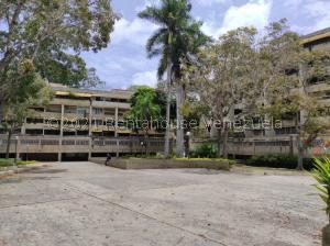 Apartamento En Ventaen Caracas, El Cafetal, Venezuela, VE RAH: 21-22132