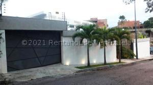Casa En Ventaen Caracas, Sebucan, Venezuela, VE RAH: 21-21732