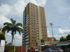 Apartamento En Ventaen Barquisimeto, Del Este, Venezuela, VE RAH: 21-21707