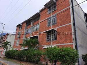 Apartamento En Ventaen Guarenas, Los Naranjos, Venezuela, VE RAH: 21-21723