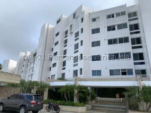 Apartamento En Ventaen Caracas, Lomas De San Roman, Venezuela, VE RAH: 21-21590