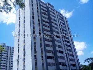 Apartamento En Ventaen Barquisimeto, Las Trinitarias, Venezuela, VE RAH: 21-21779
