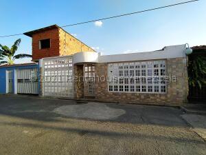 Casa En Ventaen Municipio Linares Alcantara, Las Amazonas, Venezuela, VE RAH: 21-21776