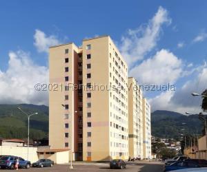 Apartamento En Ventaen San Cristobal, Barrio Libertador, Venezuela, VE RAH: 21-21749