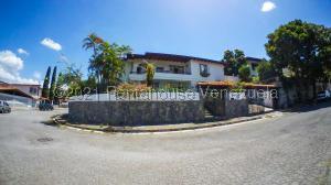 Casa En Ventaen Caracas, San Luis, Venezuela, VE RAH: 21-21928
