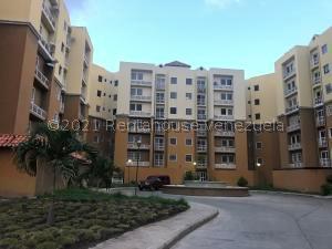 Apartamento En Ventaen Turmero, San Joaquin De Turmero, Venezuela, VE RAH: 21-22136