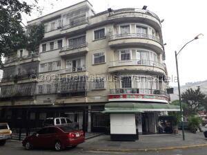 Apartamento En Ventaen Caracas, San Bernardino, Venezuela, VE RAH: 21-21774