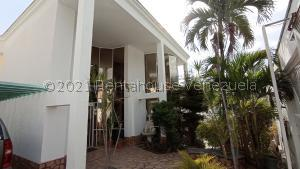 Casa En Ventaen Maracay, El Castaño, Venezuela, VE RAH: 21-22086