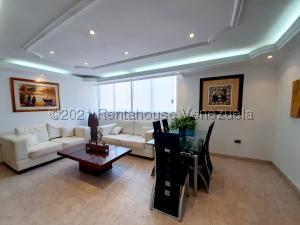 Apartamento En Alquileren Maracaibo, Belloso, Venezuela, VE RAH: 21-21783