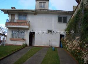 Casa En Ventaen El Junquito-Vargas, El Junko Country Club, Venezuela, VE RAH: 21-22127