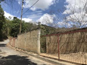 Terreno En Ventaen Caracas, Caicaguana, Venezuela, VE RAH: 21-21788
