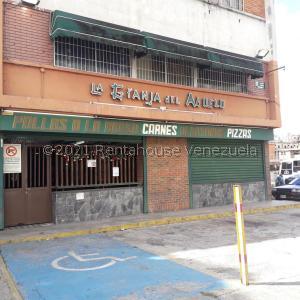 Local Comercial En Alquileren Caracas, El Rosal, Venezuela, VE RAH: 21-21794