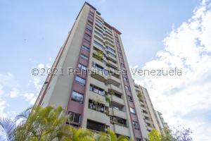 Apartamento En Ventaen Caracas, El Cigarral, Venezuela, VE RAH: 21-21821